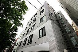 グランパーク札幌北[501号室]の外観