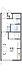 間取り,1K,面積23.18m2,賃料2.4万円,仙台市営南北線 長町南駅 バス20分 仙台西校前下車 徒歩12分,,宮城県仙台市太白区鈎取4丁目16-11