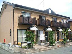 [テラスハウス] 三重県松阪市高町 の賃貸【/】の外観