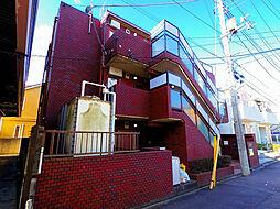 煉瓦館22[1階]の外観