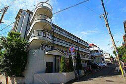 マリンクレール野田[3階]の外観