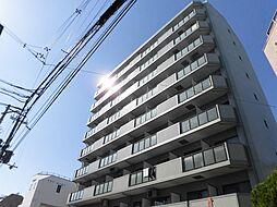 江坂ニュー白百合[7階]の外観