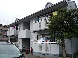 セジュールかわぢ A棟[2階]の外観