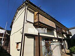 岩田荘[2階]の外観