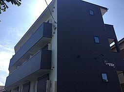 コンフォート東浦和[102号室]の外観