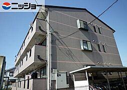 プランドール蔵子[2階]の外観