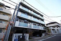 REGALO覚王山[-1階]の外観