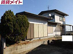井田川駅 7.5万円