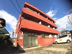 サンライズ柴崎[1階]の外観