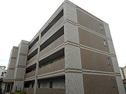 ベルデュール楓[1階]の外観