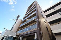 JR山陽本線 岡山駅 徒歩11分の賃貸マンション