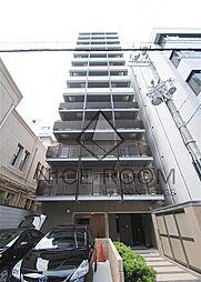 LaDouceur心斎橋[9階]の外観