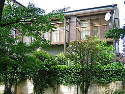 コ−ポ新井[1階]の外観