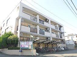 アフリー太田II[305号室]の外観