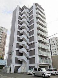 VILLAGE北大通壱番館[4階]の外観