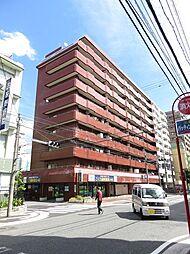 グランドハイツ三萩野[5階]の外観