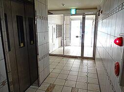 アビタシオン鶴舞[2階]の外観