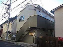 プラナス南太田[2階]の外観