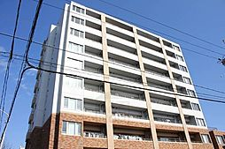 コルティーレマルフク[2階]の外観