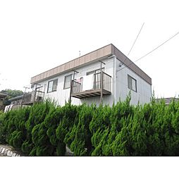 静岡県浜松市中区富塚町の賃貸アパートの外観