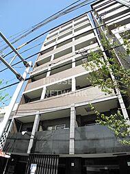 ベラジオ京都西大路[201号室号室]の外観