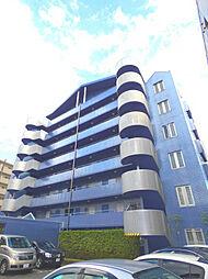 ジオン川口[1階]の外観