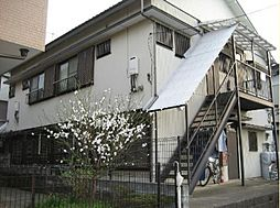 持丸荘[101号室号室]の外観