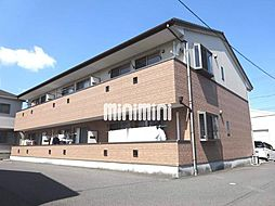 Espoir鷹居 A棟[1階]の外観