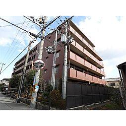 近鉄大阪線 耳成駅 徒歩6分の賃貸マンション