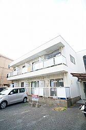 ロイヤルハイツ原田[2階]の外観