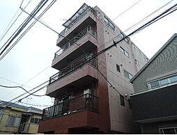 慶ハイム[1階]の外観