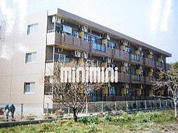 丸中マンション新居[1階]の外観