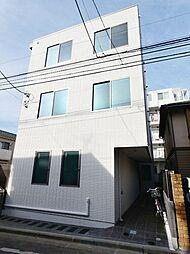東京メトロ丸ノ内線 中野新橋駅 徒歩5分の賃貸マンション