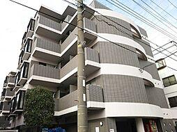 ベルトピア日吉II[3階]の外観
