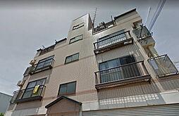 ステラカーサ[2階]の外観