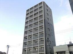Humanハイム船橋[8階]の外観