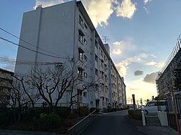 渦ヶ森コーポ18号棟[408号室号室]の外観