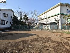 2号地 現地写真 小金井市緑町4丁目