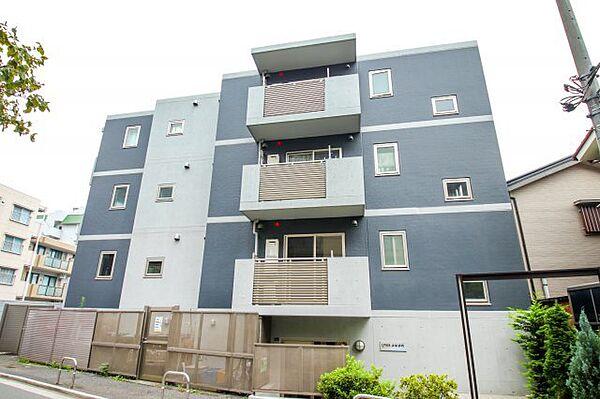 LYNX赤塚新町 3階の賃貸【東京都 / 板橋区】