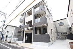 JR山陽本線 横川駅 徒歩17分の賃貸アパート