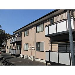 鎌倉山ガーデンヒルズ[110号室]の外観