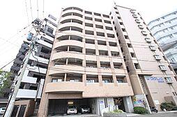 マーレタワー天神[9階]の外観