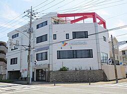 神奈川県横浜市泉区西が岡2丁目の賃貸マンションの外観