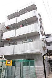 第5福富マンション[101号室]の外観