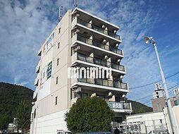 リバーリッチマンション[2階]の外観