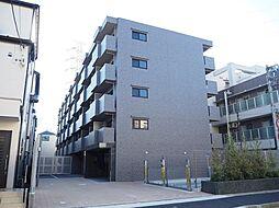 JR南武線 武蔵新城駅 徒歩11分の賃貸マンション