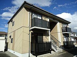 JR大糸線 信濃松川駅 徒歩7分の賃貸アパート