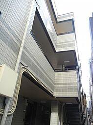 ファミール田中[3階]の外観