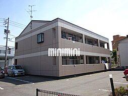 パープルメゾン弐番館[2階]の外観