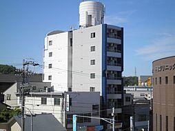 吉田ビル[7階]の外観